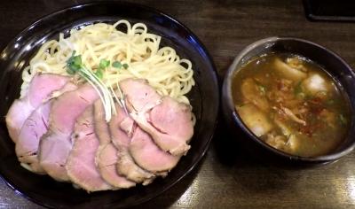 綿麺 フライデーナイト Part131 (17/6/9) 塩つけ麺