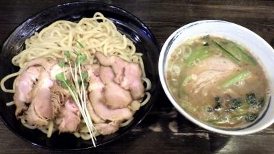 綿麺 フライデーナイト Part132 (17/6/23) 醤油つけ麺