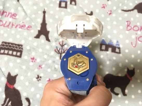 メダロットメダル7