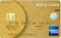 MUFG GOLD