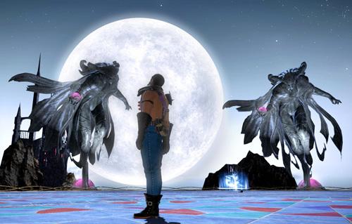 ダン・スカーの満月