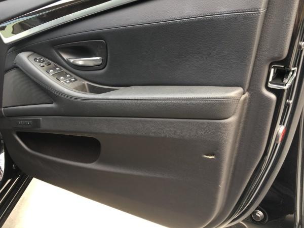 ドアトリム 破れ補修 BMW528i