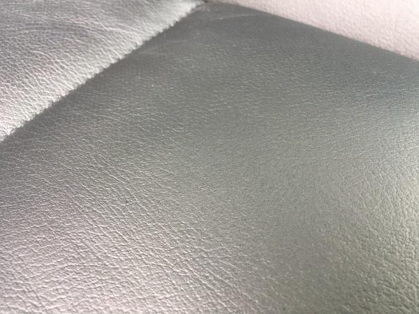 レザーシート 擦れ 傷補修 BMW アルピナ B3