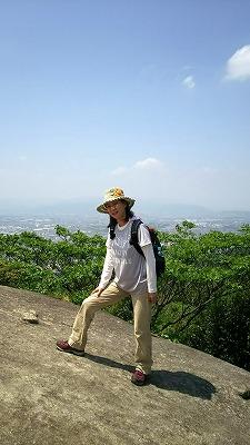 s-交野山④