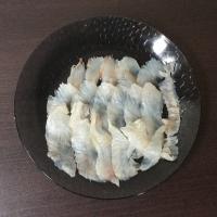 Hirame_Sashimi