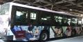 ラッピングバス (1)