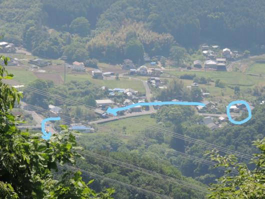 2017.05.仙人ヶ岳