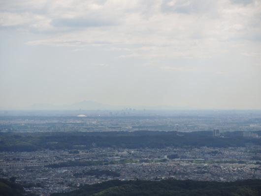 2017.06.北高尾山稜