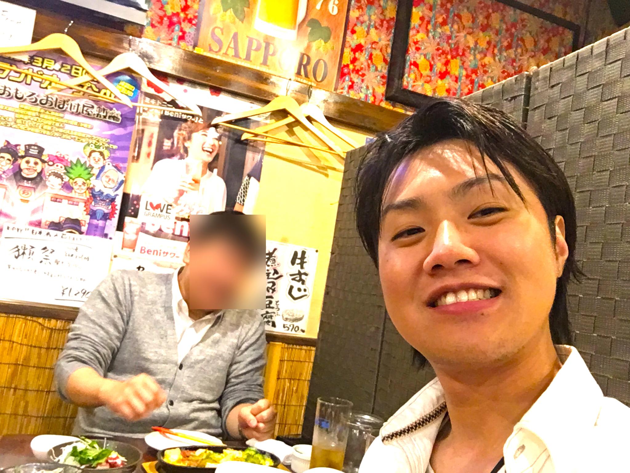 20170517夕ご飯