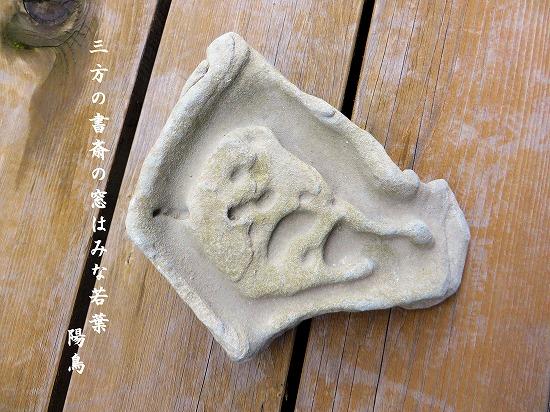 浜辺の小石