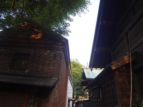 住吉神社旧神輿蔵