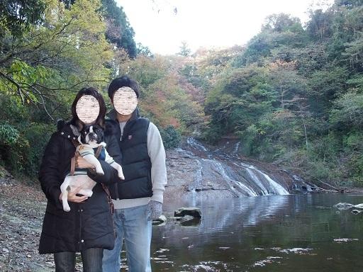 2009養老渓谷滝