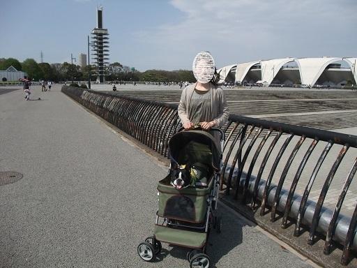 7-5駒沢公園へ
