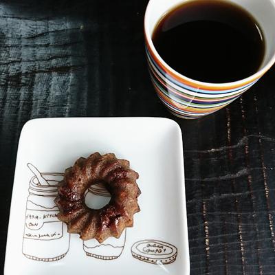 コーヒークグロフ