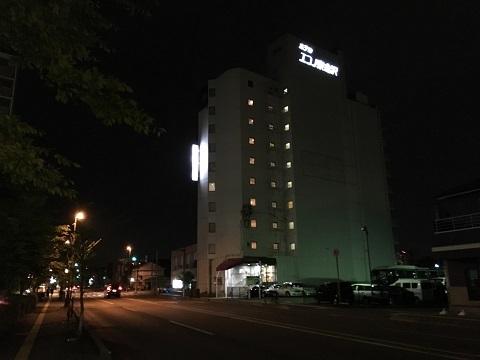 64ホテル