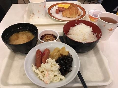 75東朝食