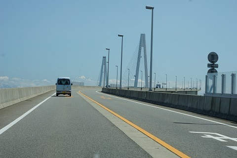 26新湊大橋