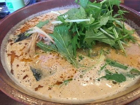 海老担々麺2