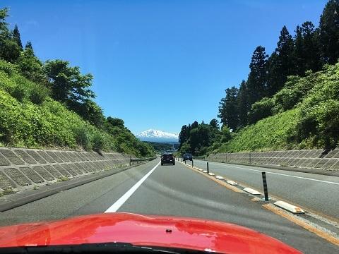 1高速鳥海山