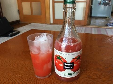 トマト酒2