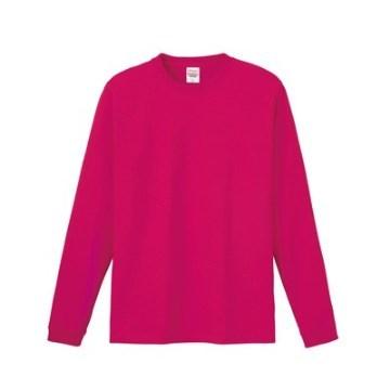 00159 ハイグレードロングTシャツ