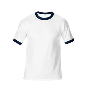 76600 ジャパンフィット アダルト リンガーTシャツ