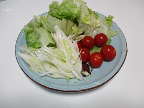 しゃぶ野菜