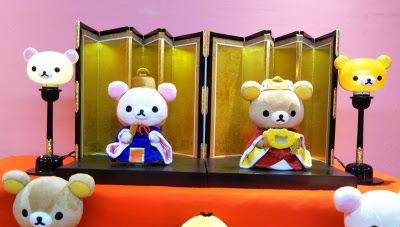 170508-和のリラックマ展-3
