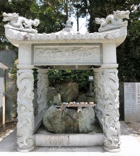 170708-札所2番極楽寺-3