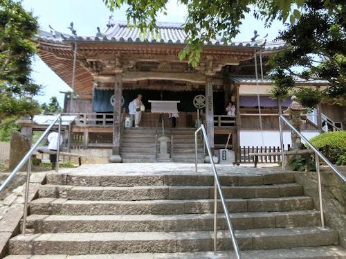 170708-札所4番大日寺-3