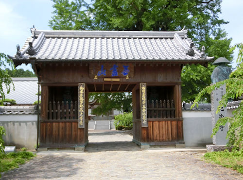 170708-札所5番地蔵寺-1