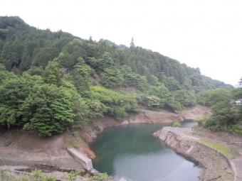 宮ケ瀬湖170528