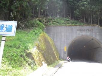 新雛鶴隧道170528
