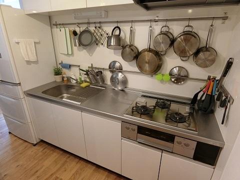 恵比寿地下キッチン