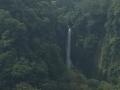 九十連山滝