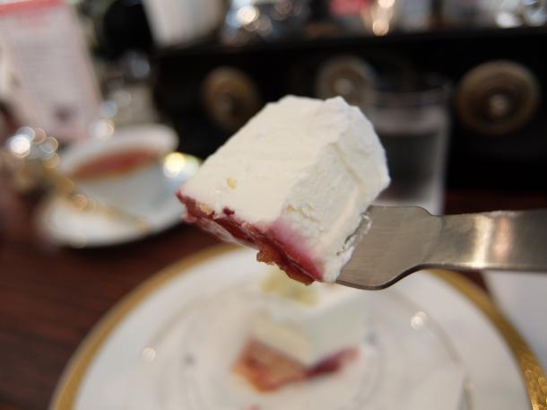 北海道白熊チーズ