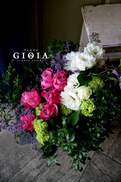 fiori gioia blog