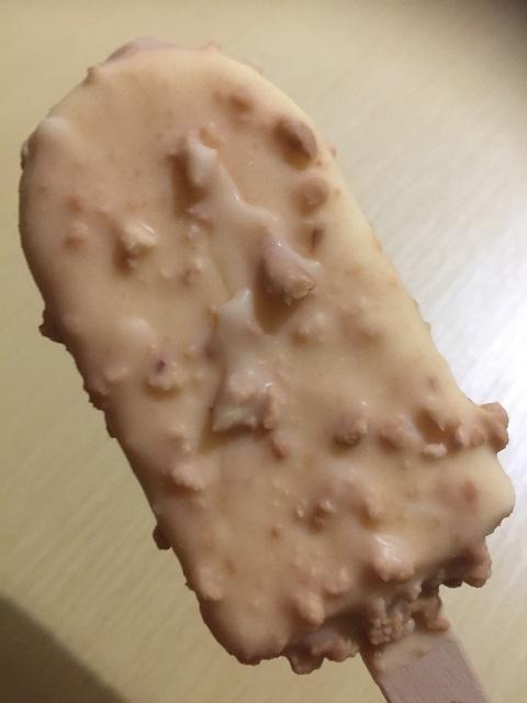 ハーゲンダッツ クランチークランチ ココナッツ2