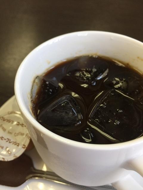 居酒屋 こまっちゃん コーヒー
