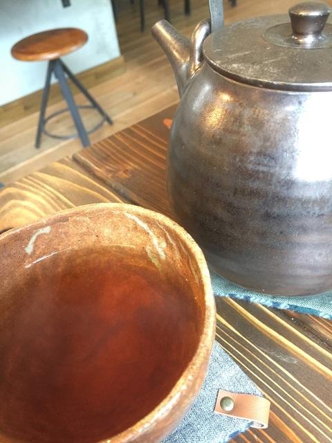 デイ バイ デイ 有機栽培三年番茶