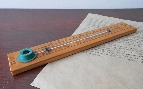 nikkei 温度計