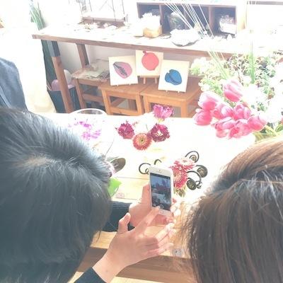 20170401花のじかん写真のじかん2