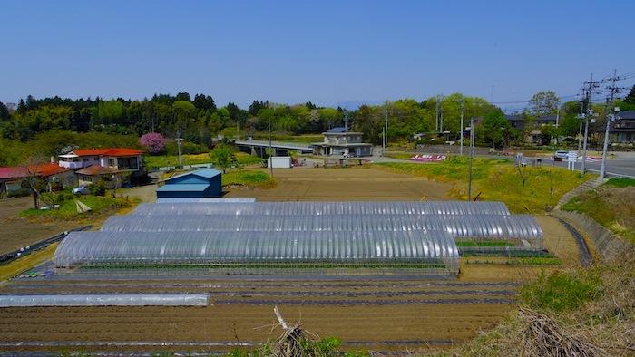 栃木県那須郡那須町「舟戸古墳群」