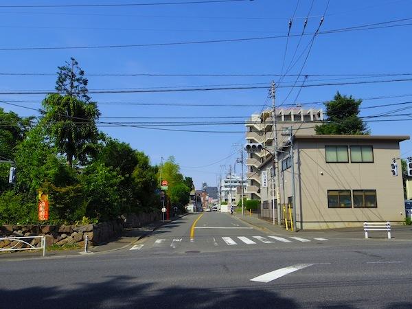 「御経塚」&「日経塚」