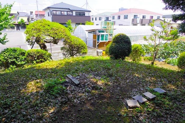 「立川市№13遺跡(沢稲荷)」