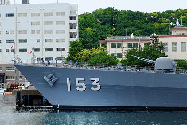 横須賀軍港巡り05