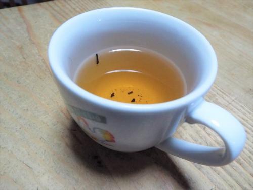 ほうじ茶(茶柱)
