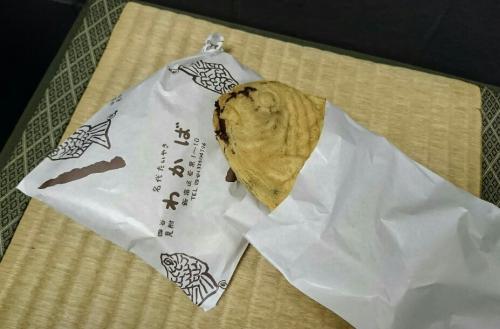 小さなごきげんひとり旅(四谷)
