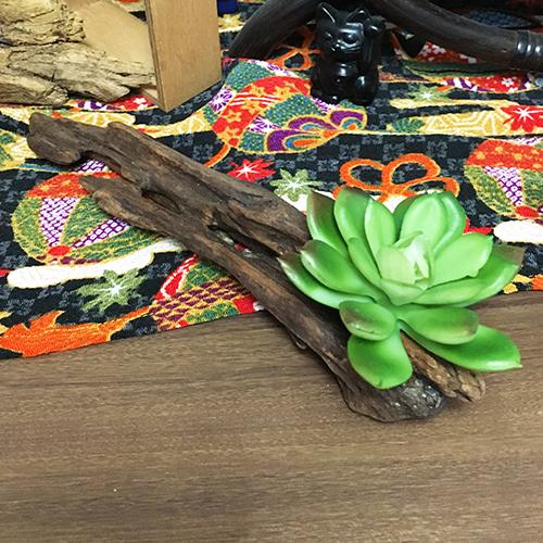 流木の飾り ~インテリア~①