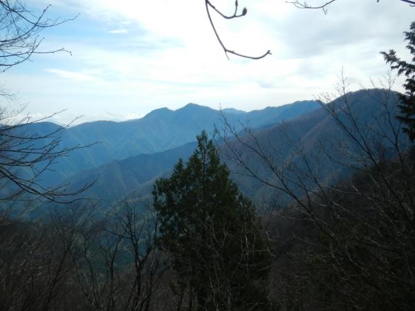 雲取山 036